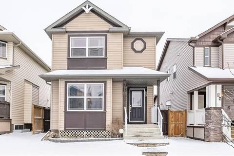 House for sale at 80 Morningside Manr Southwest Airdrie Alberta - MLS: C4224079
