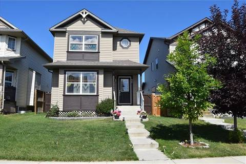 House for sale at 80 Morningside Manr Southwest Airdrie Alberta - MLS: C4248791