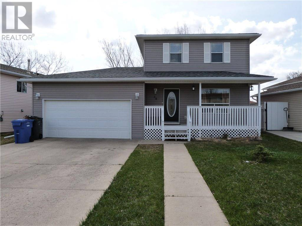 House for sale at 80 Mt Blakiston Rd W Lethbridge Alberta - MLS: ld0185624