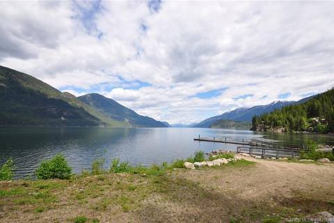House for sale at 80 Murphy Lower Rd Kaslo British Columbia - MLS: 2437429