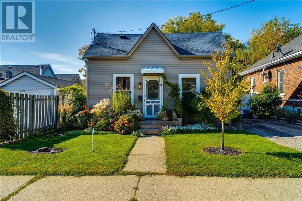 House for sale at 80 Murray St Brantford Ontario - MLS: 30766731