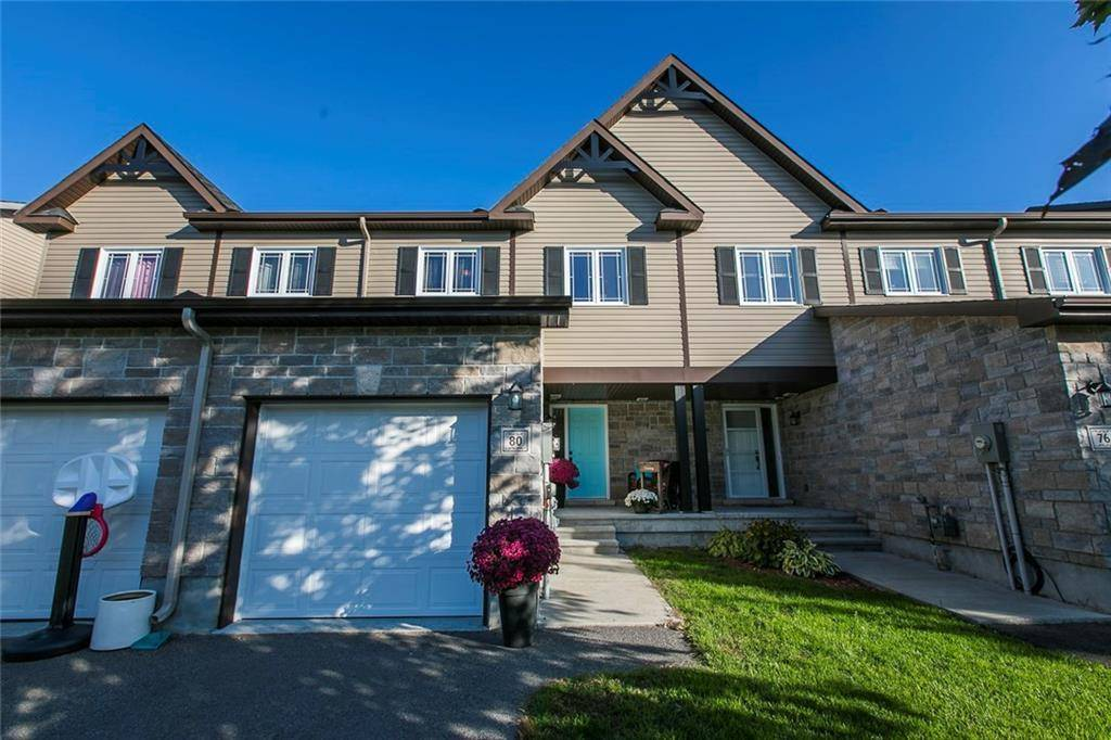 Townhouse for sale at 80 Nathalie St Rockland Ontario - MLS: 1172289