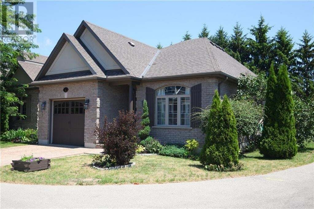 House for sale at 80 New Lakeshore Rd Port Dover Ontario - MLS: 30813696
