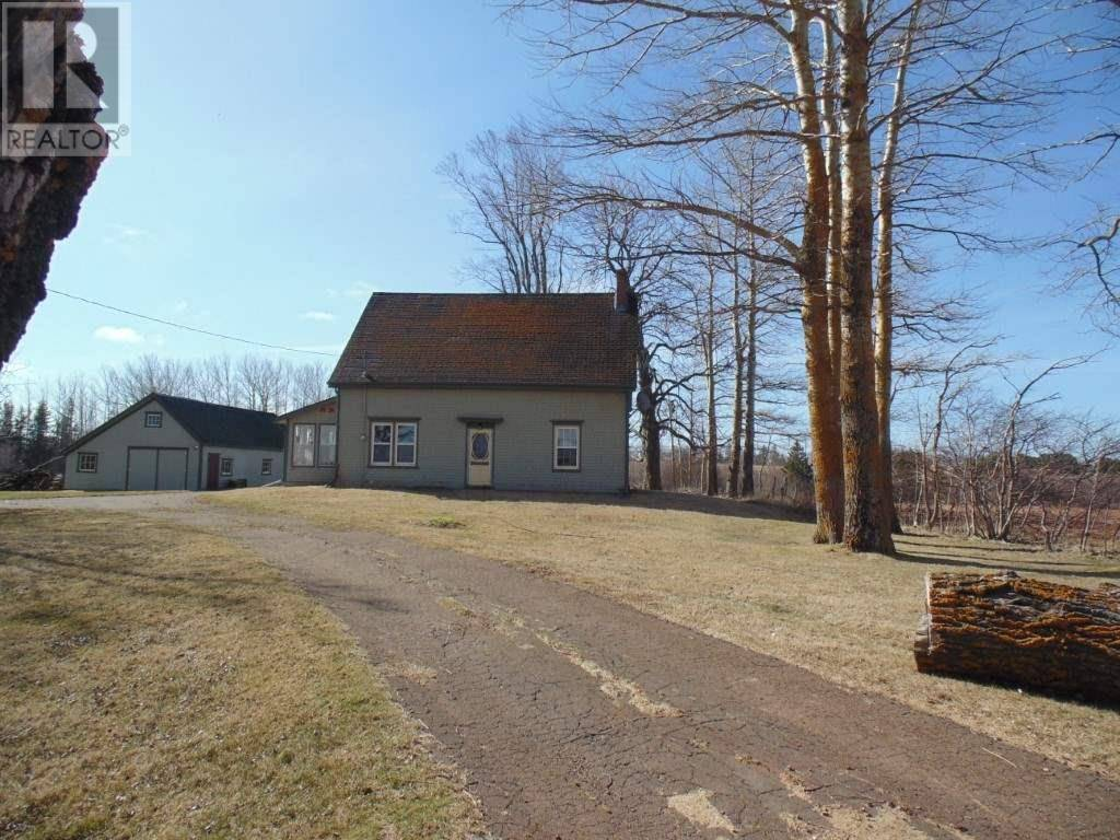House for sale at 80 Norring Rd Cape Traverse Prince Edward Island - MLS: 202007031
