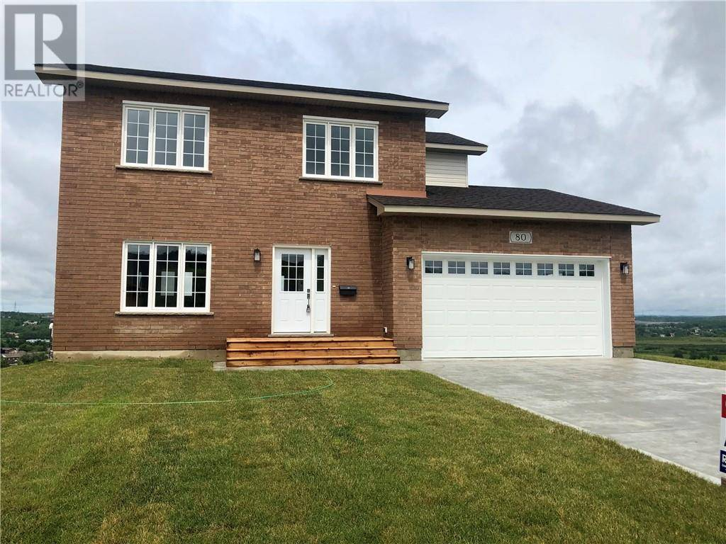 House for sale at 80 Northfield  Sudbury Ontario - MLS: 2079027