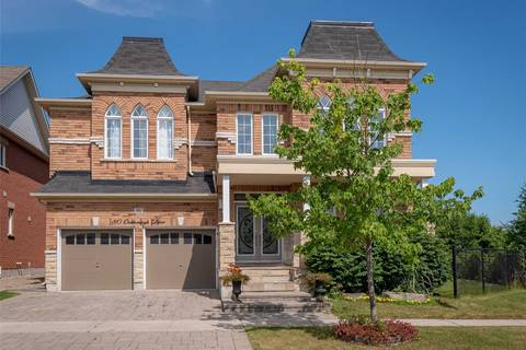 House for sale at 80 Oakborough Dr Markham Ontario - MLS: N4520742