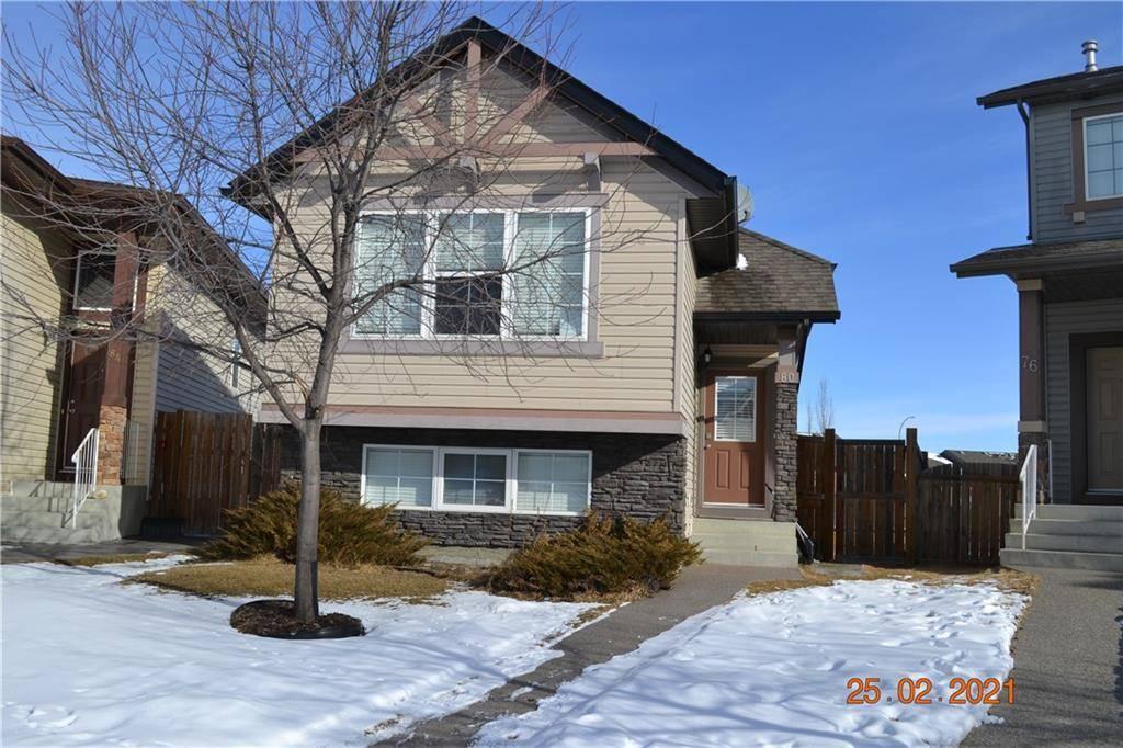 House for sale at 80 Panora Cs Nw Panorama Hills, Calgary Alberta - MLS: C4289398
