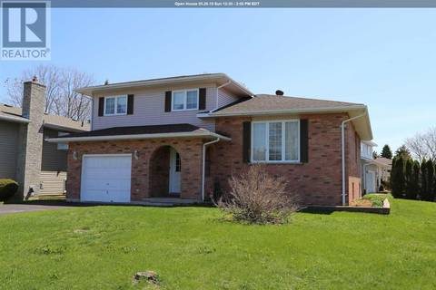 House for sale at 80 Parkshore Dr Sault Ste. Marie Ontario - MLS: SM125380