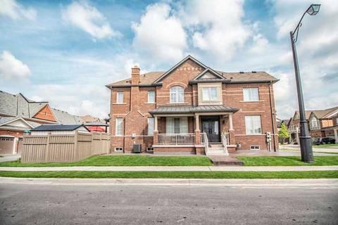 House for rent at 80 Pelee Ave Vaughan Ontario - MLS: N4486051