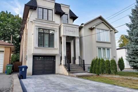 House for sale at 80 Pemberton Ave Toronto Ontario - MLS: C4945535