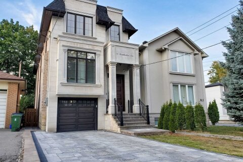 House for sale at 80 Pemberton Ave Toronto Ontario - MLS: C4997101