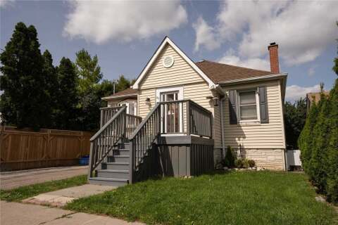House for sale at 80 Phillips St Oshawa Ontario - MLS: E4935170