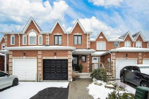 Townhouse for sale at 80 Potter Cres New Tecumseth Ontario - MLS: N4734631