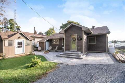 House for sale at 80 Powell Bay Rd Elgin Ontario - MLS: 1192985