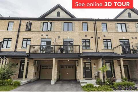 Townhouse for sale at 80 Quarrie Ln Ajax Ontario - MLS: E4809772