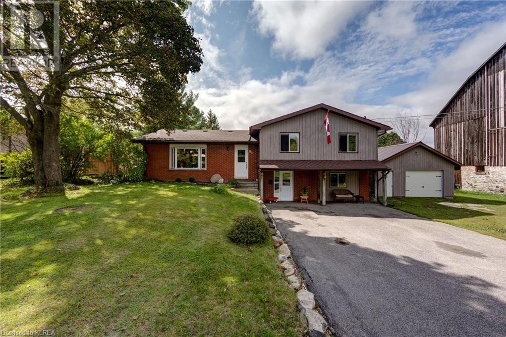 House for sale at 80 Reid St Bobcaygeon Ontario - MLS: 40019322