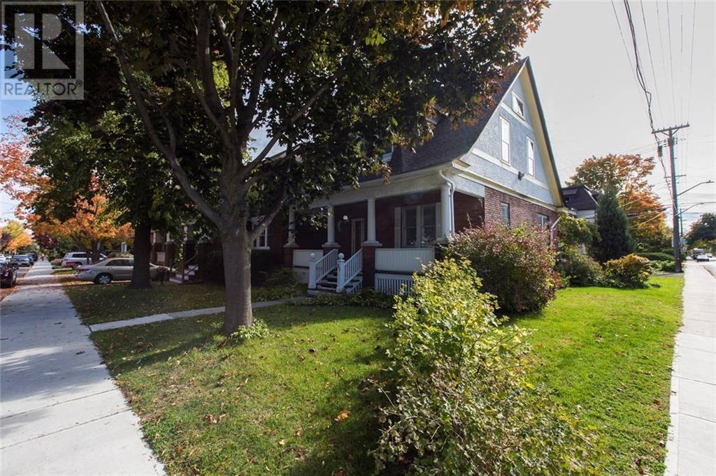 House for sale at 80 Renfrew Ave Ottawa Ontario - MLS: 1172774