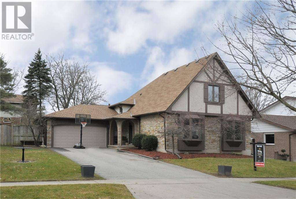 House for sale at 80 Ridgewood Cres Cambridge Ontario - MLS: 30780479