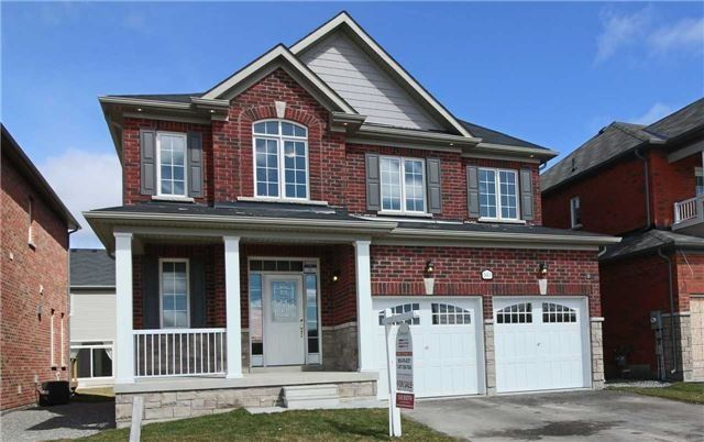 For Rent: 80 Robert Wilson Crescent, Georgina, ON | 4 Bed, 4 Bath House for $2,000. See 5 photos!