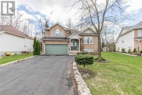 House for sale at 80 Rose Valley Wy Wasaga Beach Ontario - MLS: 183842