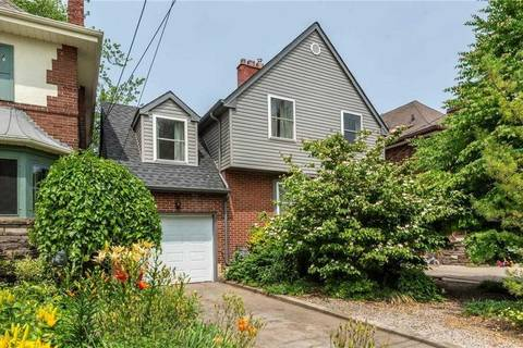 House for sale at 80 Rothsay Ave Hamilton Ontario - MLS: X4449525