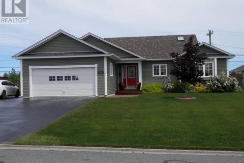 House for sale at 80 Rowsell Blvd Gander Newfoundland - MLS: 1193770