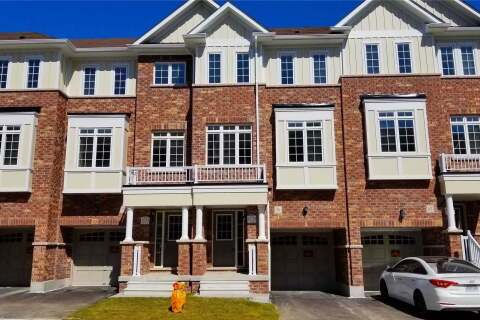 Townhouse for sale at 80 Roy Grove Wy Markham Ontario - MLS: N4955686