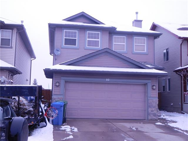 Removed: 80 Saddlecrest Gardens Northeast, Calgary, AB - Removed on 2018-12-16 04:24:21