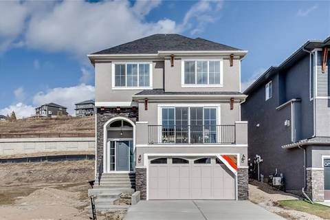 House for sale at 80 Sage Meadows Green Northwest Calgary Alberta - MLS: C4244199