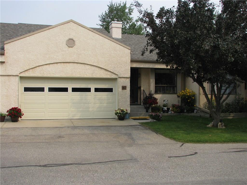 Removed: 80 Sandarac Circle Northwest, Calgary, AB - Removed on 2018-08-16 13:21:09