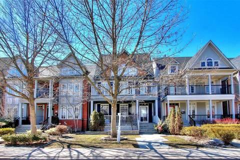 House for sale at 80 Sarah Ashbridge Ave Toronto Ontario - MLS: E4400177