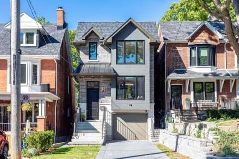 House for sale at 80 Scarborough Rd Toronto Ontario - MLS: E4921991