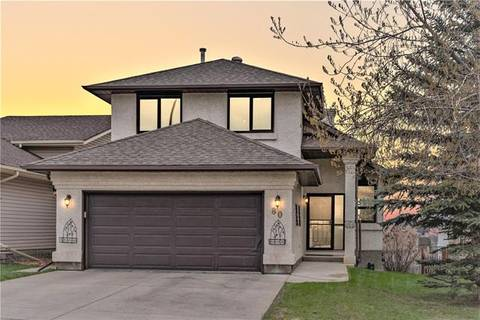 House for sale at 80 Shawfield Rd Southwest Calgary Alberta - MLS: C4242831