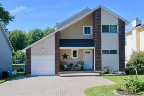 House for sale at 80 Simcoe Rd Ramara Ontario - MLS: S4861110