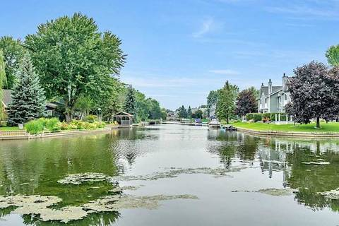 House for sale at 80 Simcoe Rd Ramara Ontario - MLS: S4324615