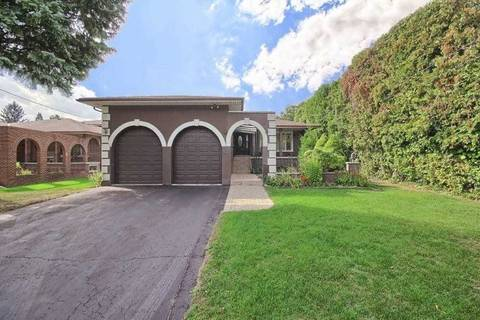 House for sale at 80 Sprucewood Dr Markham Ontario - MLS: N4598146