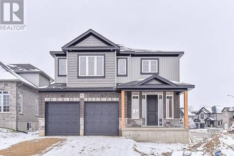 House for sale at 80 Stier Rd New Hamburg Ontario - MLS: 30717480