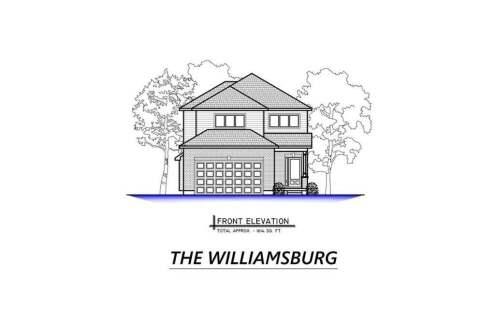 House for sale at 80 Stone Field Lane Dr Ilderton Ontario - MLS: 40011528