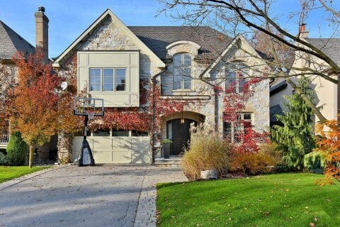 House for sale at 80 Strathallan Blvd Toronto Ontario - MLS: C4990844