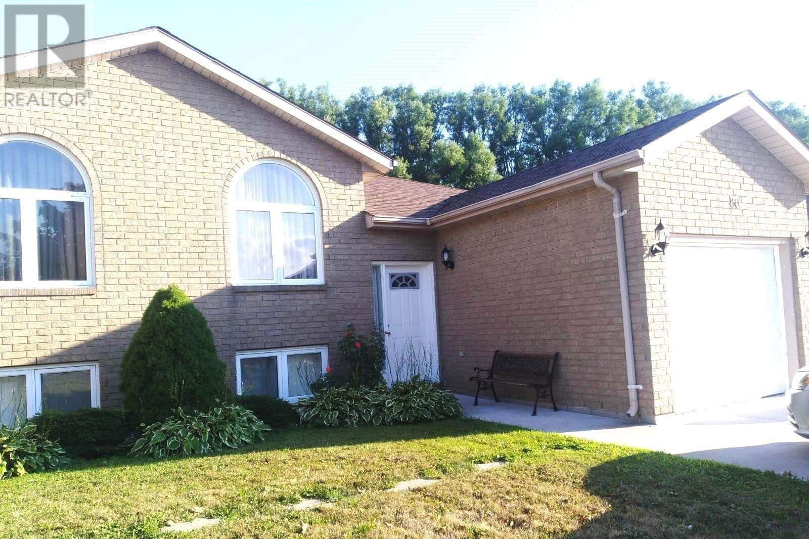 House for sale at 80 Sutton Dr Leamington Ontario - MLS: 20010087