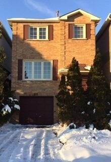 House for rent at 80 Swinton Cres Vaughan Ontario - MLS: N4712595