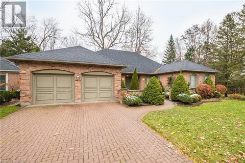 House for sale at 80 Tallwood Rd London Ontario - MLS: 183730