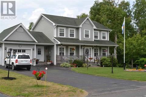 House for sale at 80 Talon Dr Kentville Nova Scotia - MLS: 201817297