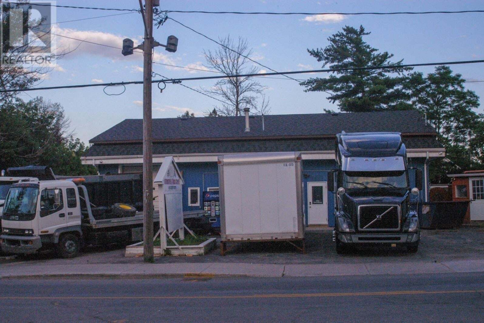 Commercial property for sale at 80 Town Line Rd East Carleton Place Ontario - MLS: K20003812