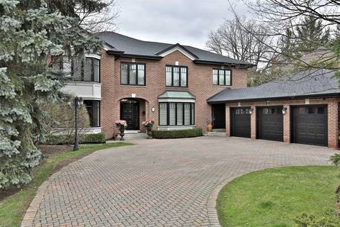 House for sale at 80 Truman Rd Toronto Ontario - MLS: C4434109