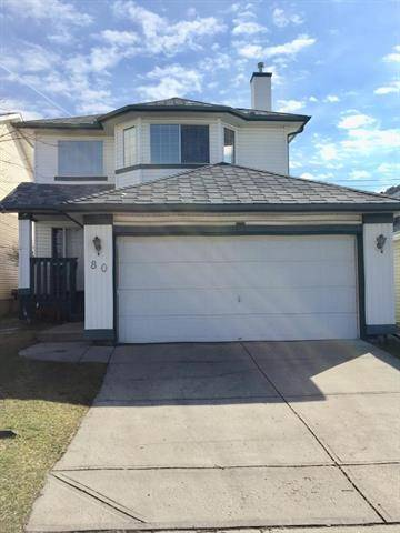 House for sale at 80 Tuscany Wy Northwest Calgary Alberta - MLS: C4243382