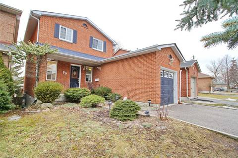 House for sale at 80 Valhalla Ct Aurora Ontario - MLS: N4390267