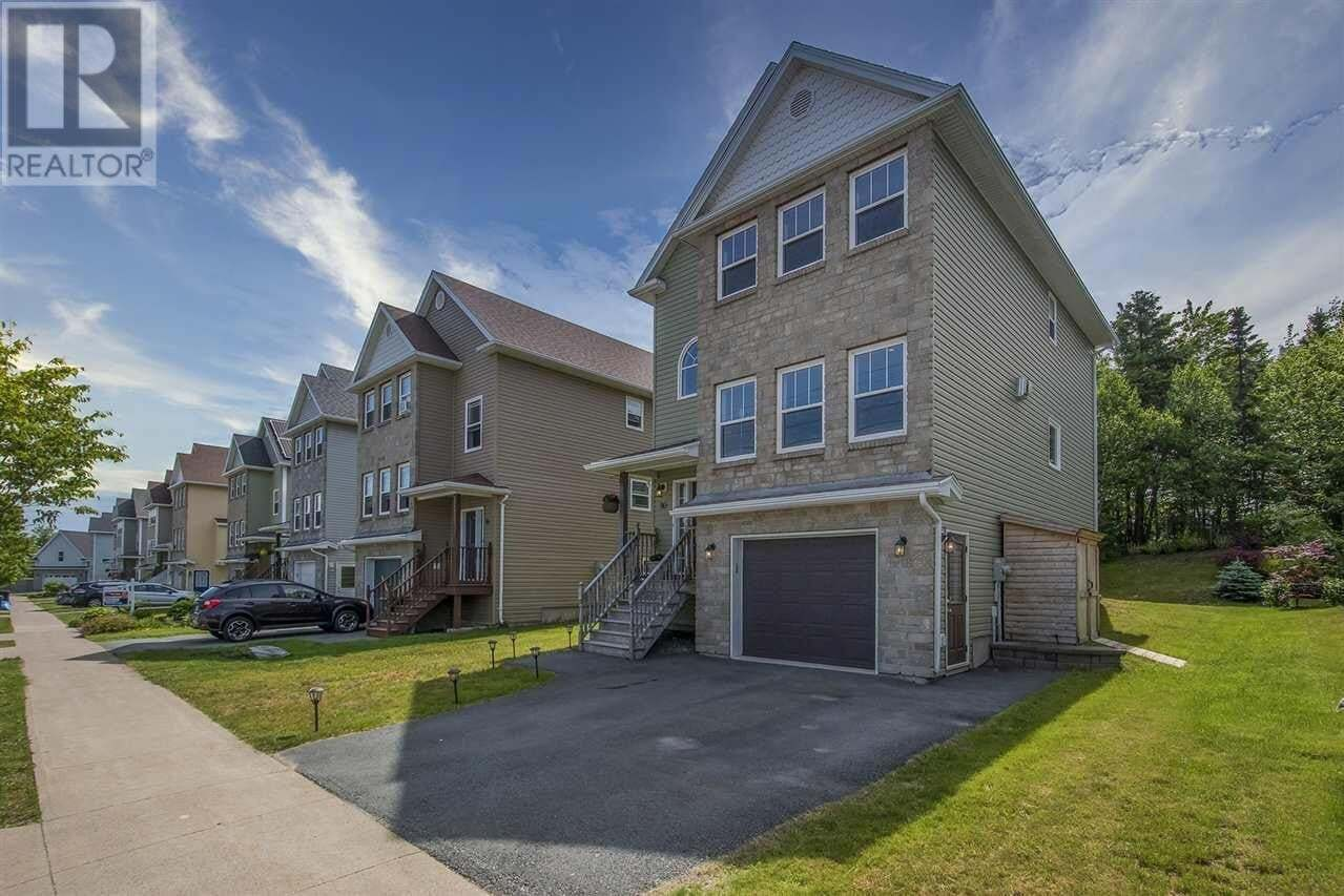 House for sale at 80 Viridian Dr Dartmouth Nova Scotia - MLS: 202014882
