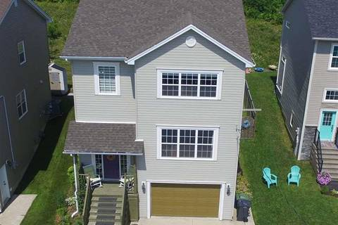 House for sale at 80 Wakefield Ct Sackville Nova Scotia - MLS: 201911804