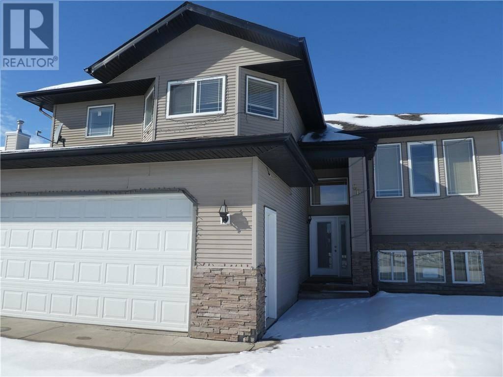 House for sale at 80 Walker Blvd Red Deer Alberta - MLS: ca0189942